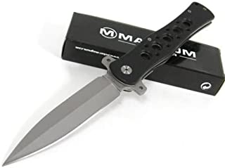 New BOKER MAGNUM 01MB221 Straight GREAT KNIGHT ProTactical'US - Limited Edition - Elite Knife with Sharp Blade ! MB221