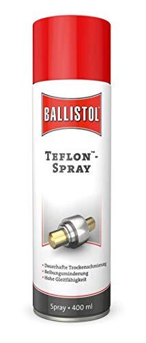 Ballistol 82189 Spray de Teflón