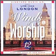 Winds Of Worship 12