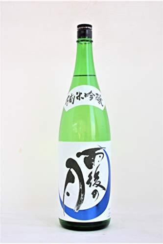 【限定】雨後の月 純米吟醸 1800ml