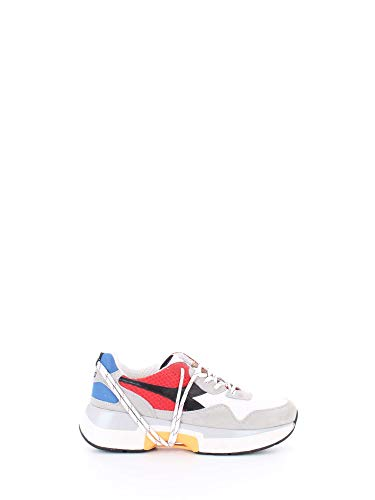 Diadora 174817 Sneakers Uomo Bianco 41