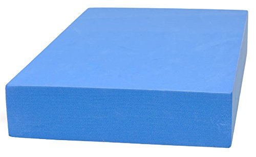 Yoga Platte Schulterstand Support Balance Pad (Sarvangasana)