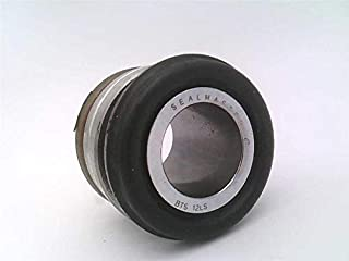 Corrosion-Resistant 15//16 Outer Ring Width 3//4 Bore 2-1//4 OD 1 1//4 Inner Ring Width 15//16 Outer Ring Width Regal 3//4 Bore Unsealed 2-1//4 OD 1 1//4 Inner Ring Width Three-Piece Sealmaster FLBG 12 Spherical Plain Bearing
