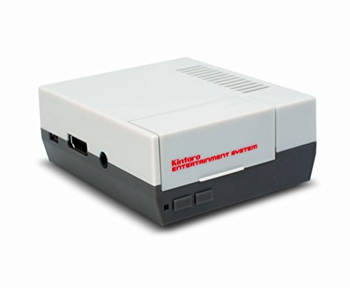 NES case for Raspberry Pi: 3,2 and B+