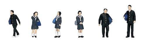 Kato 24-210 Students [Toy] (japan import)