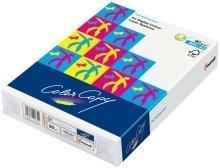 Mondi ColorCopy - Carta per fotocopie, formato DIN A5, 120 g/m², 1000 fogli, adatta per stampanti laser e a getto d'inchiostro