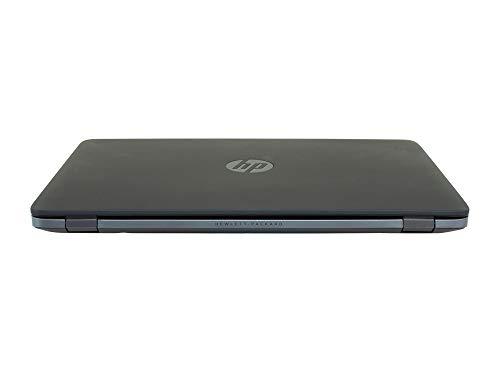 HP Elitebook 840 G1 - i5 Premium Business-Notebook - 500GB SSD, Intel Dual Core i5 Prozessor, 8 GB RAM, 14in Zoll 1600x900 HD+ Display, Windows 10 Pro - (Generalüberholt)