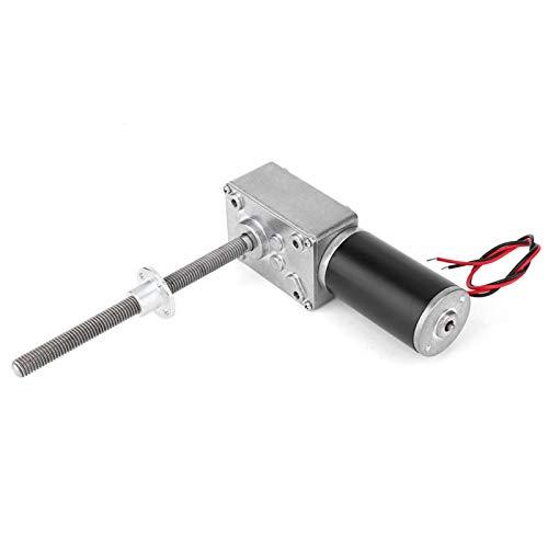 Motor de reducción de ruido Motor de engranajes para equipos neumáticos para equipos(Reduction ratio 290)