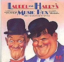 Laurel and Hardy's Music Box (Original Music In Stereo)