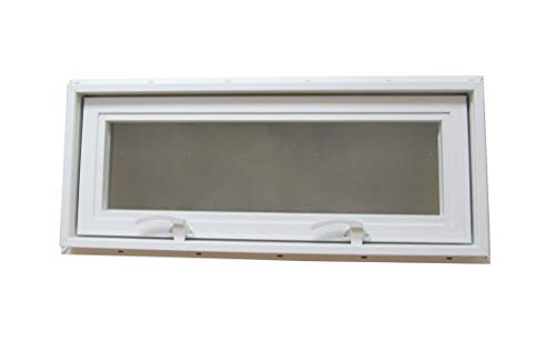 Transom/Awning Window 30