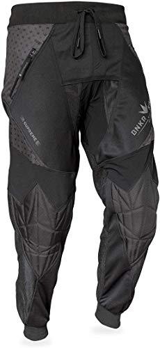Bunkerkings Supreme Jogger Pants - Royal Black (XX-Large (2XL))