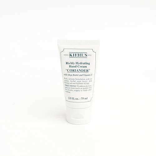Kiehl's Coriander Scented Hand Cream Handseife, 75 ml