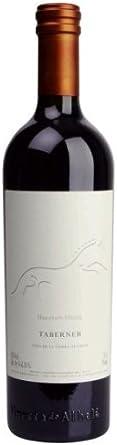 Taberner, Huerta de Albala 75cl. (caja de 6), Cadiz, España, Syrah, vino tinto