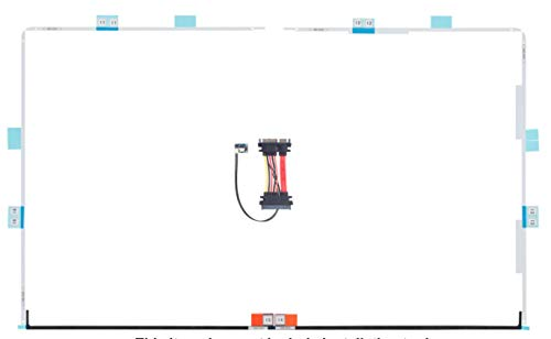 OWC Inline-HDD-Upgrade-Kabel für Digitale Thermosensoren für iMac 2012 (OWCDIDIMACHDD12)