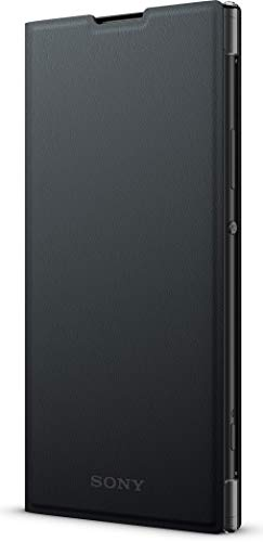 Sony Style Schutzhülle 'SCSH60' für XA2 Plus mit Standfunktion, Schwarz