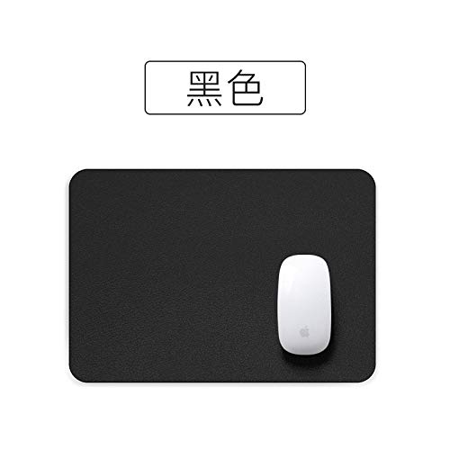 Handgelenkauflagen Mouse Pad Thickened Cartoon Small Wrist Guard Cute Girl Computer Table Mat Desk Pad Keyboard Pad 20 x 20cm Smiley