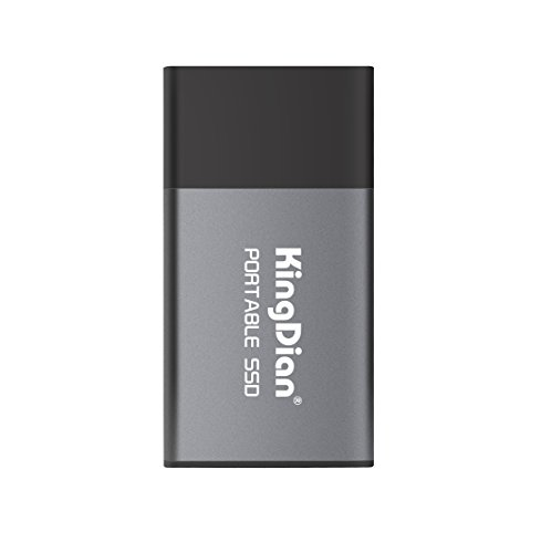 KingDian 120gb 240gb 500gb External SSD USB 3.0 Portable Solid State Drive (P10-240GB)