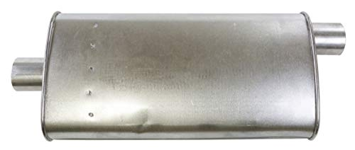 Dynomax Super Turbo 17748 Exhaust Muffler