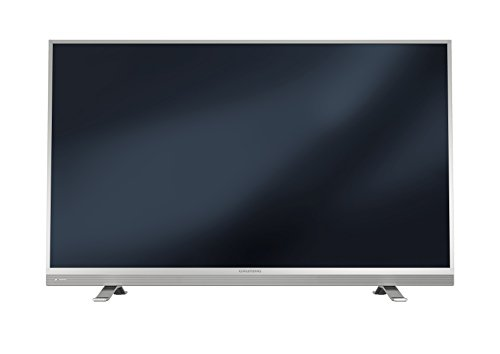 Grundig 55 VLE 8570 SL 140 cm (55 Zoll) Fernseher (Full HD, Triple Tuner, 3D, Smart TV)