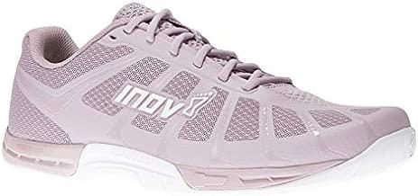 Inov-8 F-Lite 235 V3 (W) - Cross Training Shoes - HIIT Shoes - Pink/White - 8.5