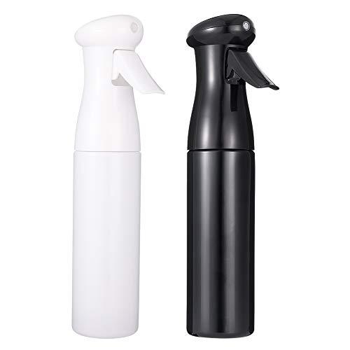 JOELELI - Pack de 2 botellas de spray para el pelo de...