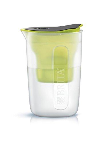 ファン【浄水容量1,0L】ブリタ/ポット型浄水器