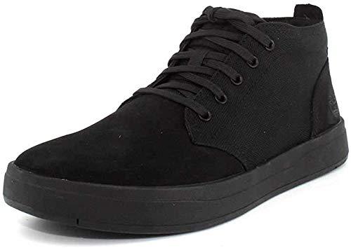Zapato Timberland CA1OI5 Davis Square CHU Black 43