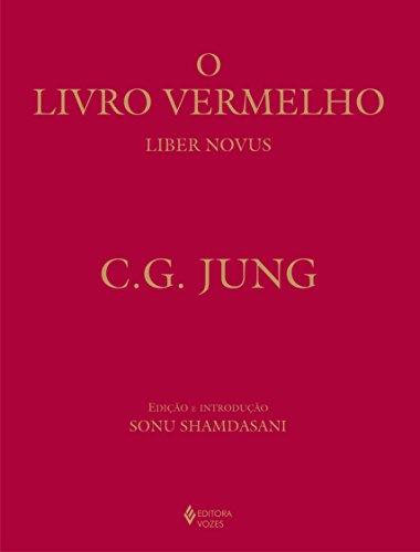 Livro vermelho - Liber Novus