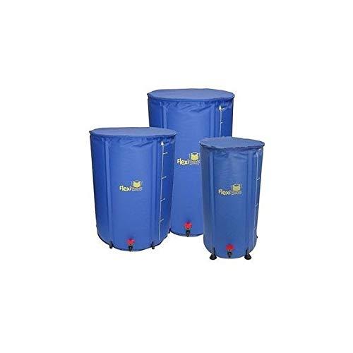 Weedness Autopot Flexitank 50 Liter - Wassertank Regentonne Regenwasser Wasserfass Garten Wassertonne