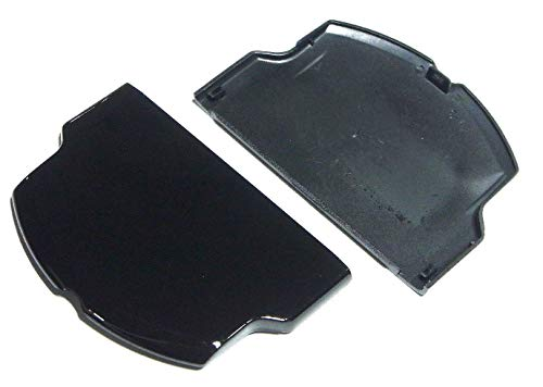 handywest Tapa de batería para Sony PSP 2004 3004 Slim & Lite