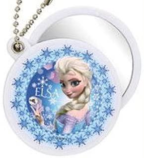 Disney's Frozen Slide Mirror Mascot Keychain ~2