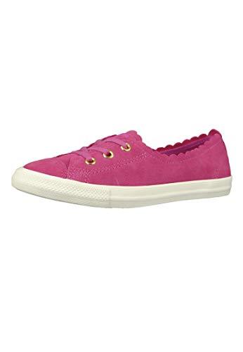 Converse Chucks CT AS Ballet LACE OX 563484C Pink, Schuhgröße:37.5