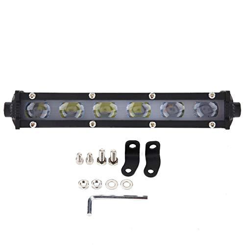 Universele LED-lichtbalk, Clear Vision LED-lichtbalk met hoge bescherming, IP67 Stabiel stofdicht voor tuinverlichting