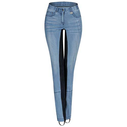 WALDHAUSEN Sale Jeans-Jodhpurreithose Harmony, Nachtblau, Gr. 38, Nachtblau, 38