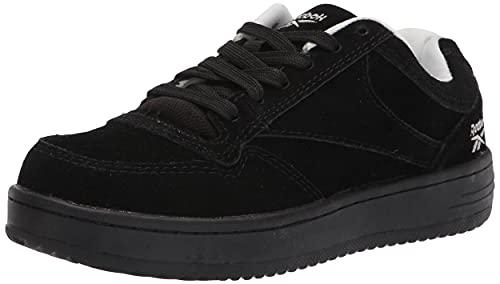 Reebok Work Women's Soyay RB191 Work Shoe,Black,10.5 W US