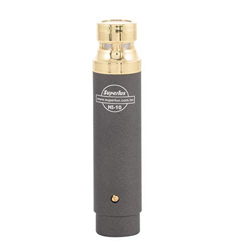 Superlux Hi 10 Mini-Kondensatormikrofon