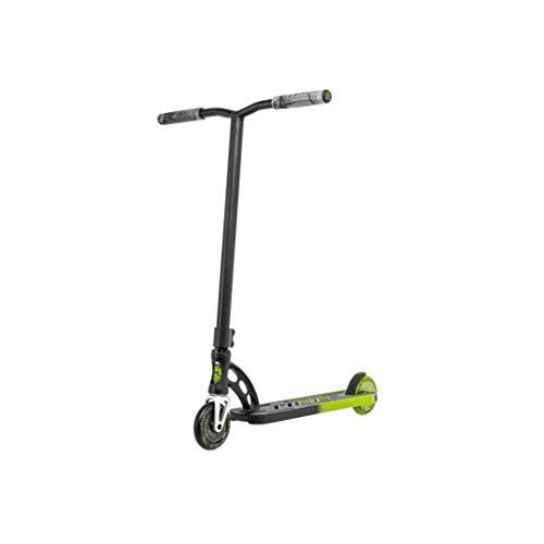 MADD MGP Gear VX Original Pro Freestyle Stunt Scooter Roller Kickscooter Tretroller Stuntscooter (grün)