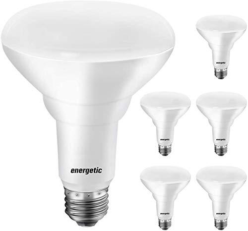 [Energy Star & CRI 90] LED Flood Light Bulbs BR30