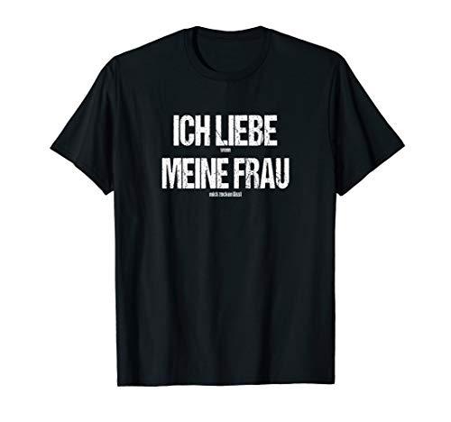 Zocker Frau Lustiges Gamer Weihnachtsgeschenk Vatertag Shirt T-Shirt