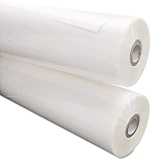 Heatseal Nap-Lam Roll I Film, 1.5 Mil, 25