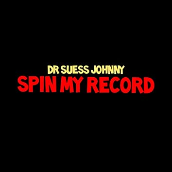 Spin My Record
