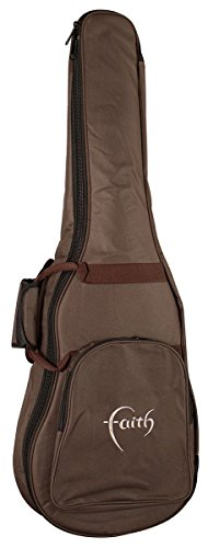 Faith Parlour Guitar padded gig bag (104 x 39 cms)