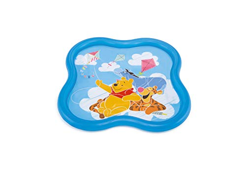 Intex 58433 Winnie Puuh Pool 140 x 140 x 10 cm