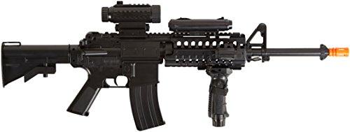 Soft Air Firepower F4D Electric Powered Airsoft Rifle