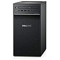 Dell PowerEdge T40 Server with Intel Quad Core Xeon E-2224G / 8GB RAM / 1TB Hard Drive