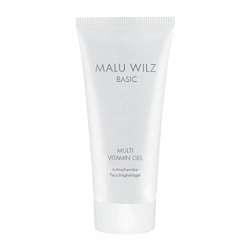 Malu Wilz Kosmetik Multi Vitamin Gel - 75 ml