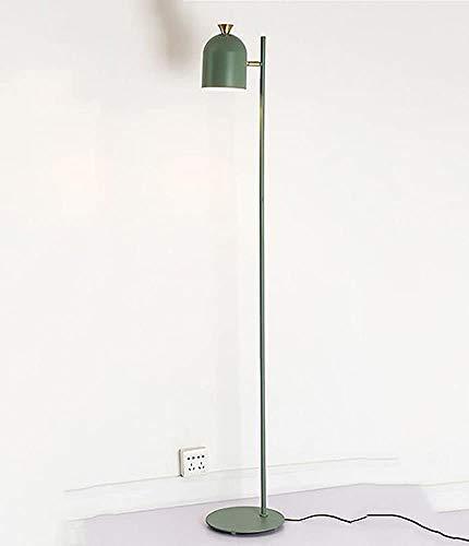 Wohnzimmer Stehlampe Schlafzimmerlampe Studie kreativ Retro-Stehlampe,D