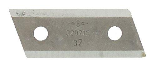 GREENSTAR 3540zerkleinert Messer AL-KO 320715