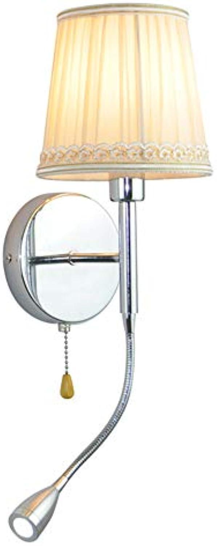 Moderne Wandleuchten Wandlampe Mit Schalter Schlafzimmer Nachttischlampe Wandleuchten 3 Watt LED Schwanenhals Flexible Pipe Winkel Einstellbare Leseleuchten