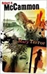 MARY TERROR par Mccammon